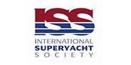 ISS International Superyacht Society logo