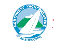 Northwest Yacht Brokers Association logo