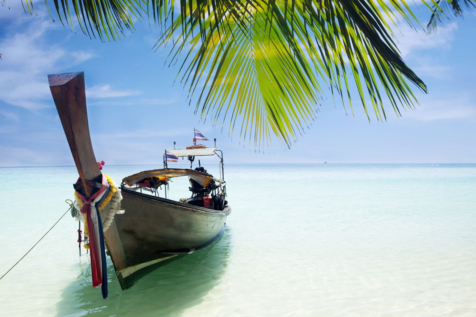Private and Luxury Yacht Charter Andaman and Nicobar Islands - Charter Destination in Southeast Asia