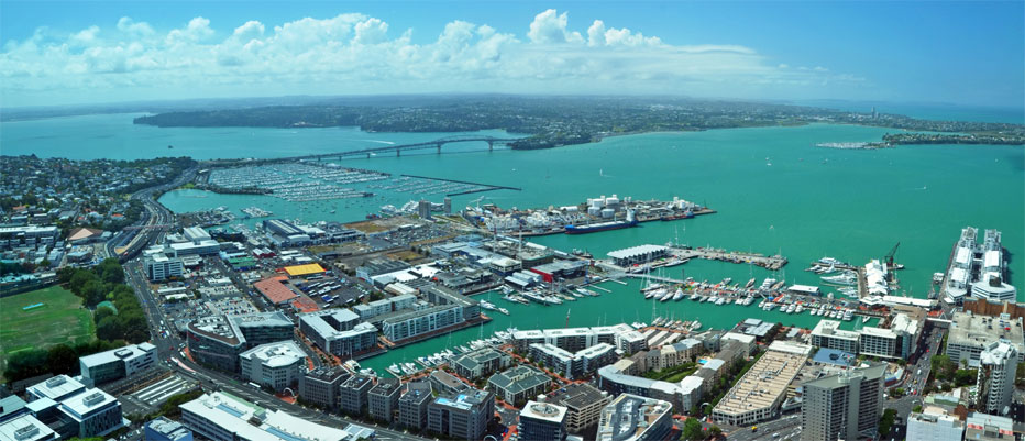 Private and Luxury Yacht Charter Auckland - Charter Destination in New Zealand