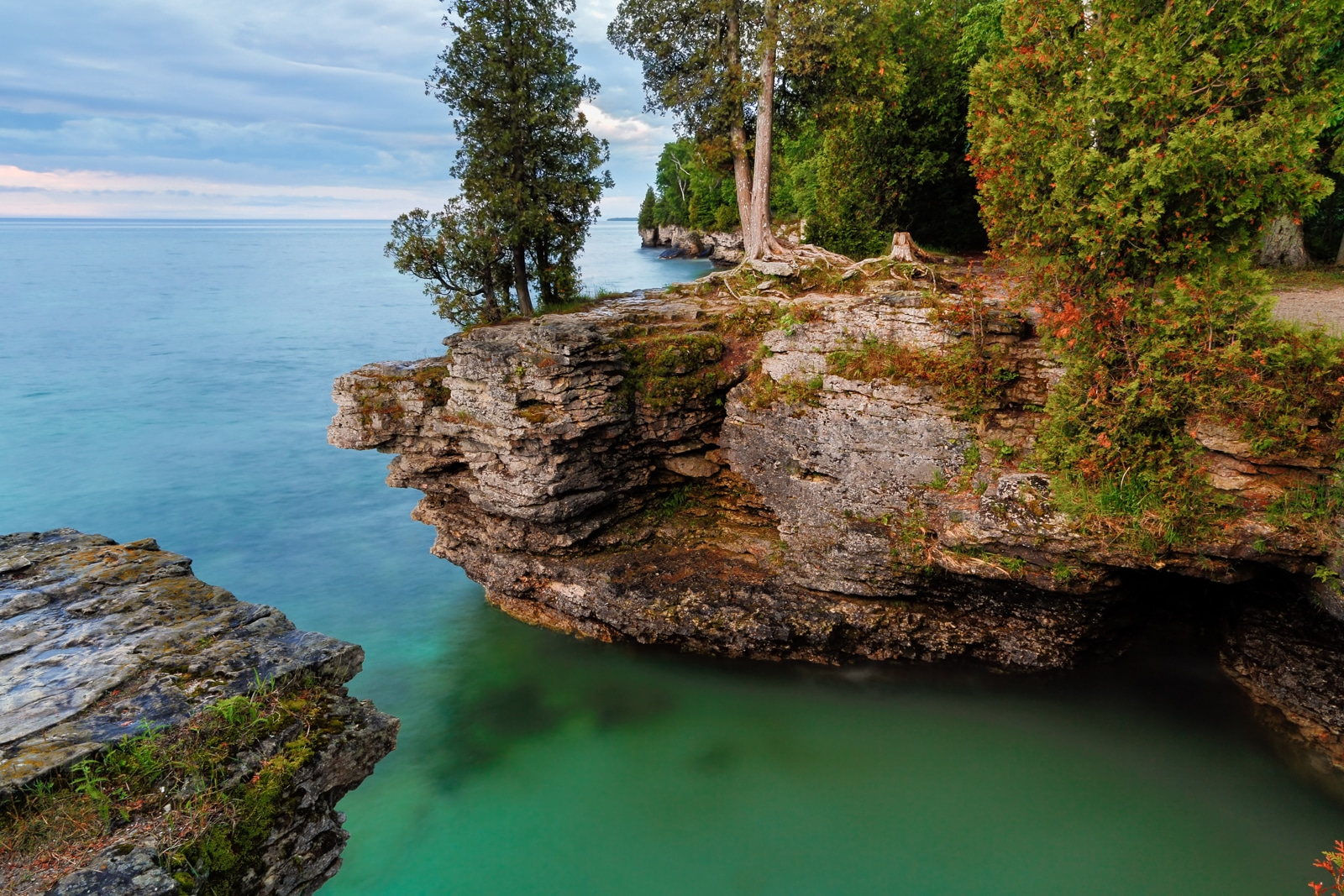 Private and Luxury Yacht Charter Great Lakes Region