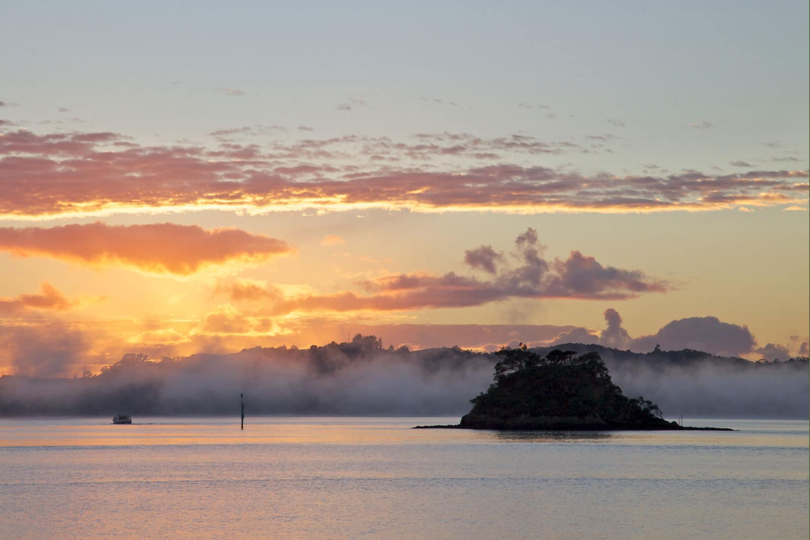 Private and Luxury Yacht Charter Bay of Islands - Charter Destination in New Zealand