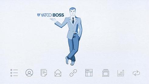 YATCO BOSS service variety
