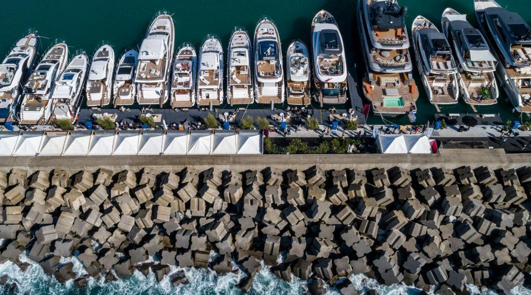 The Genoa International Boat Show - Salone Nautico