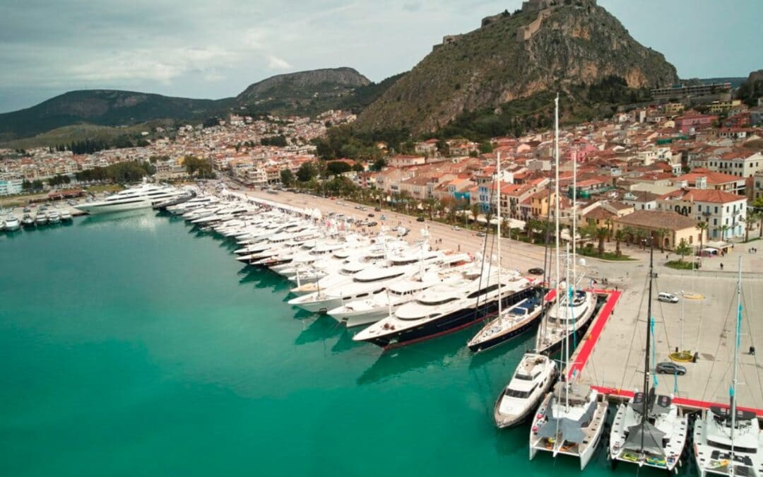 Mediterranean Yacht Show