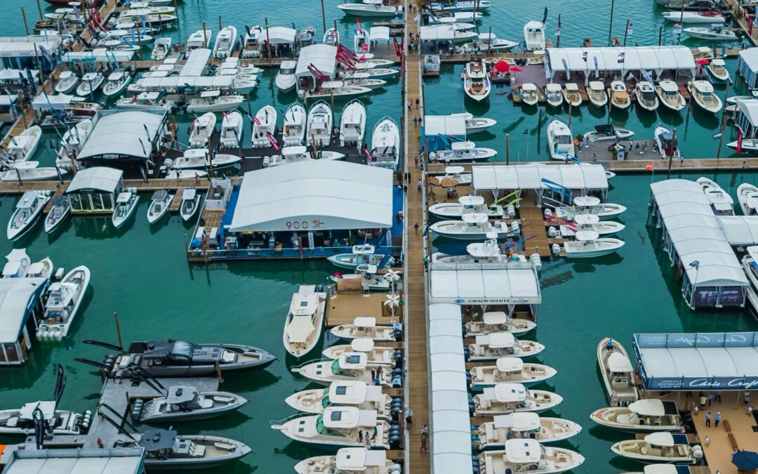 Miami International Boat Show 2021