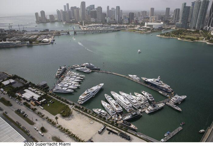 Miami Yacht Show & Superyacht Miami