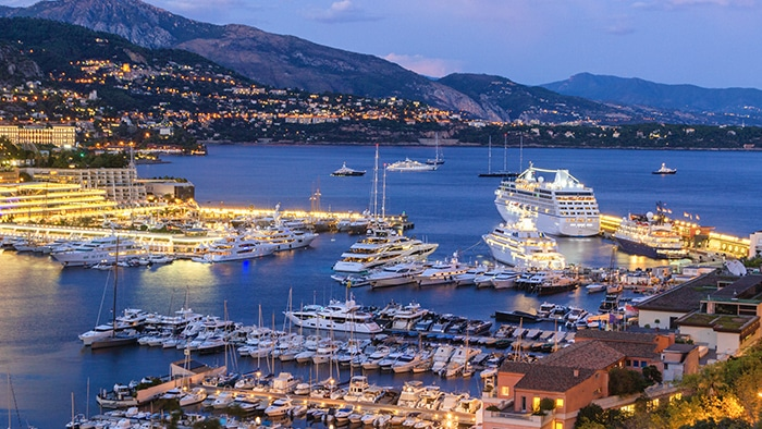 YATCO Announces the Release of Its 2020 Digital Showbook, Displaying  394 Yachts Available Today in France and Monaco