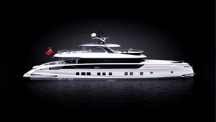 Dynamiq GTT 135 Yacht - Boat Review