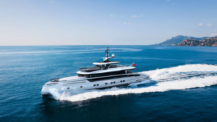 Dynamiq GTT 135 Yacht – Boat Review