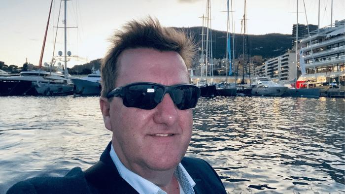 An Interview with Douglas McFarlane, Lomond Yachts