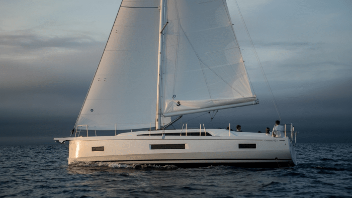Beneteau OCEANIS 40.1 Sailboat – Boat Review