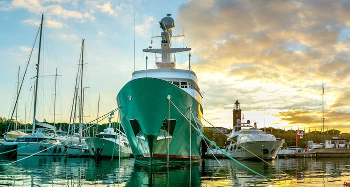 Four Things You Should Do When The Yacht Inspection Comes