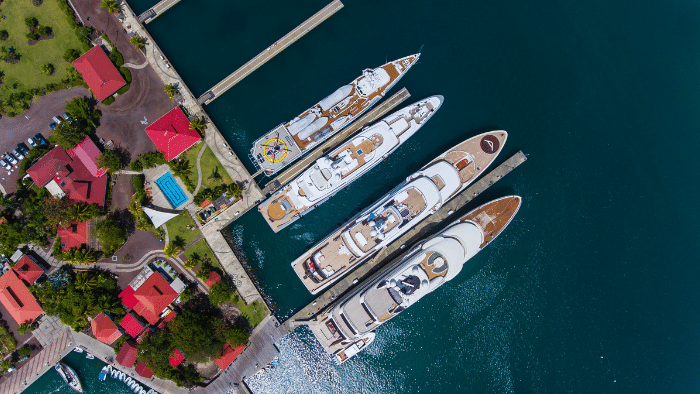 How to Buy a Yacht: The Ultimate Checklist