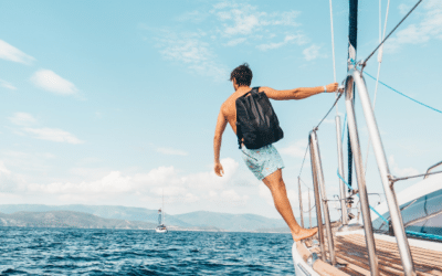 Exercises You Can Do Onboard to Start Your New Year's Resolution