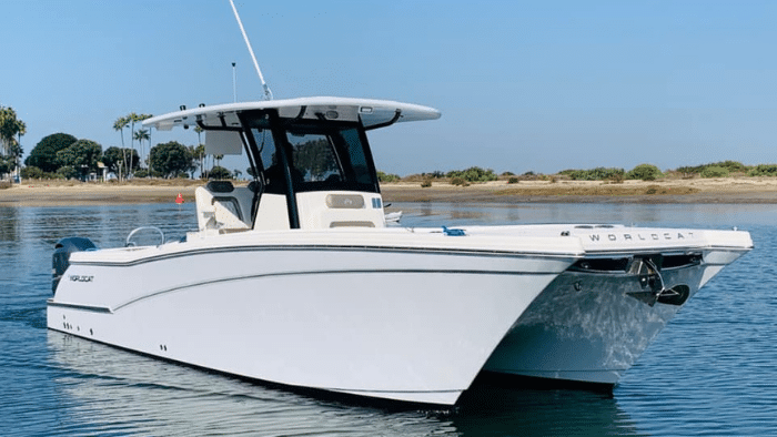 World Cat 280CC-X Center Console – Boat Review