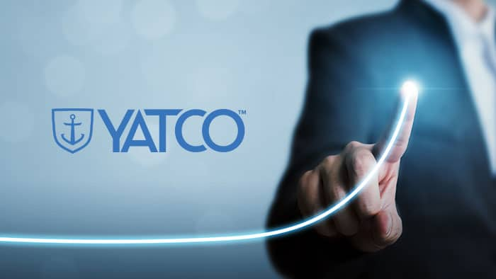 YATCO Experiences Exponential Growth in Q4 2020