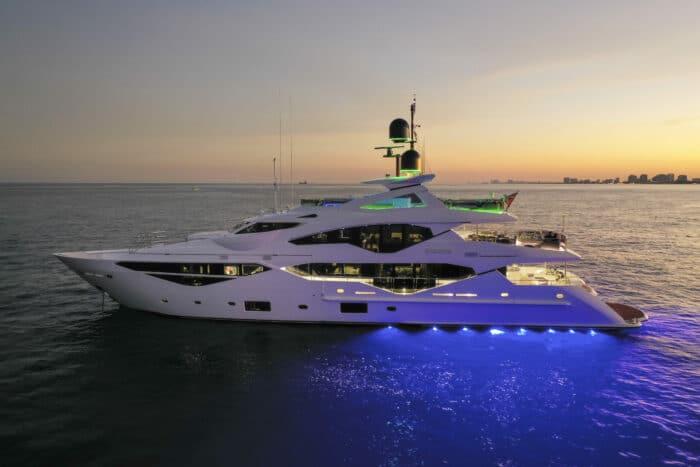 2019 Sunseeker 131 Motor Yacht EXODUS