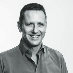 Jim Evans, Managing Director, SuperYachtsMonaco