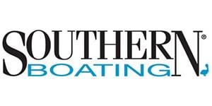 Southern Boating Magazine logo