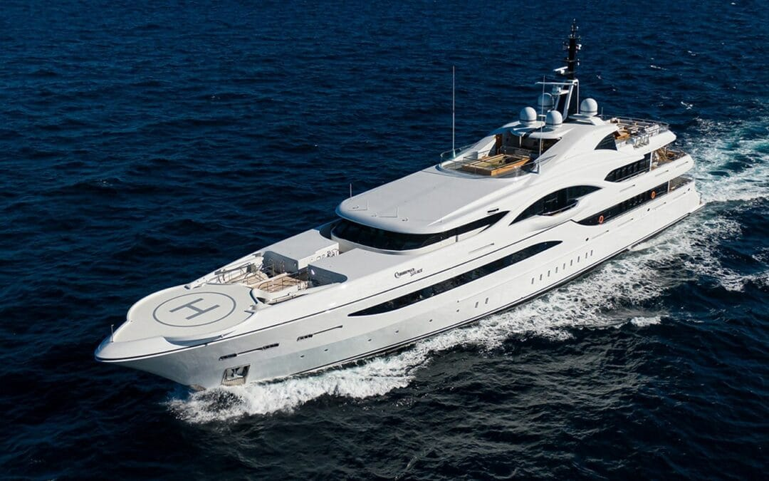Yacht Showroom Launched By JUSTLUXE in Partnership with YATCO