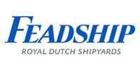 Feadship Royal Dutch Shipyards logo