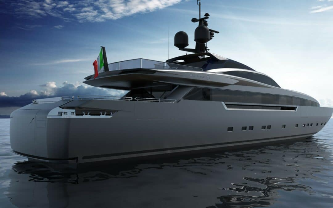 The New Baglietto FAST 43 - Boat Review