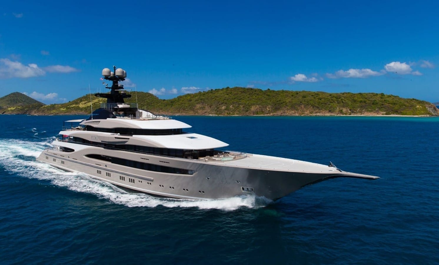 List of All Yacht Builders - Worldwide