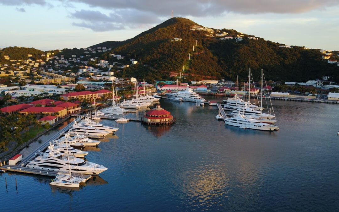 IGY Marinas Breathes New Life Into The Yacht Charter Show Circuit