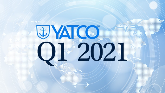 YATCO Announces Significant Q1 Growth Results