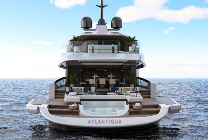 2023 ATLANTIQUE 43 Motor Yacht - Boat Review