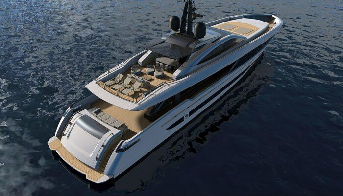 The New Baglietto FAST 42 - Boat Review
