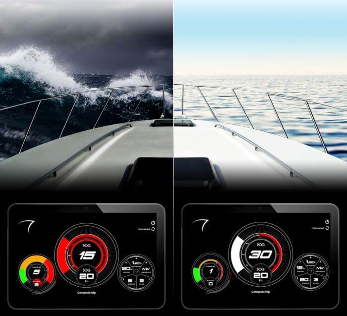 Hefring Marine Systems - Yachting Ventures Start-Ups