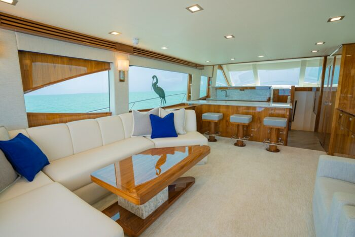 The Top 5 Sportfishing Yachts Gracing Our Oceans Today