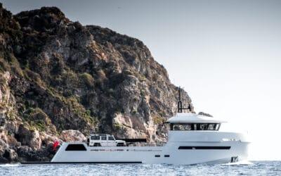 The World's Most Unique Yacht Builds Part 1 – LYNX YACHTS