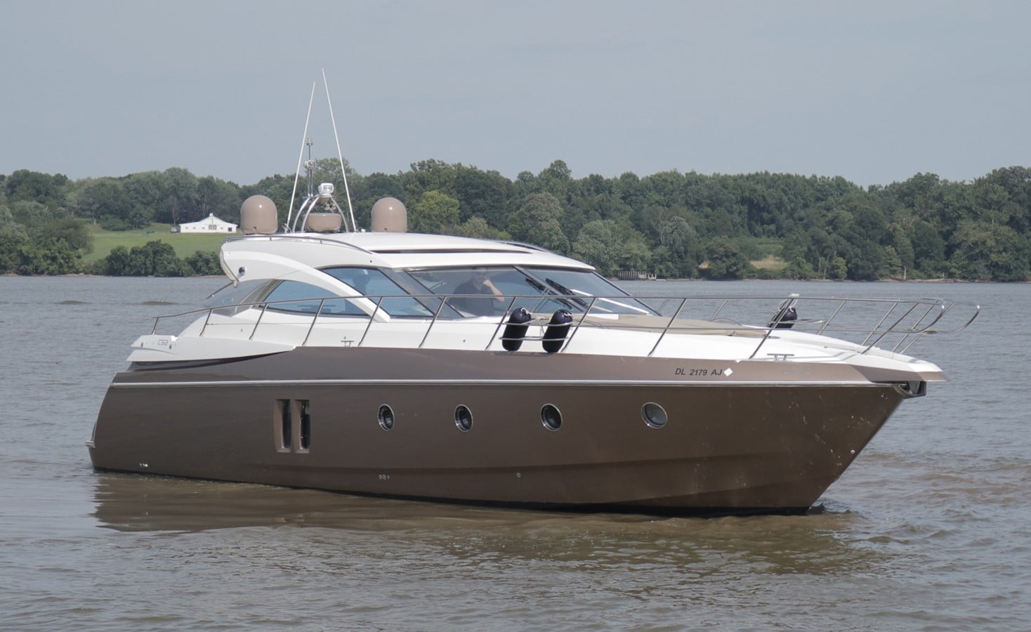 Boat MLS Listings Broken Down By Types of Boats