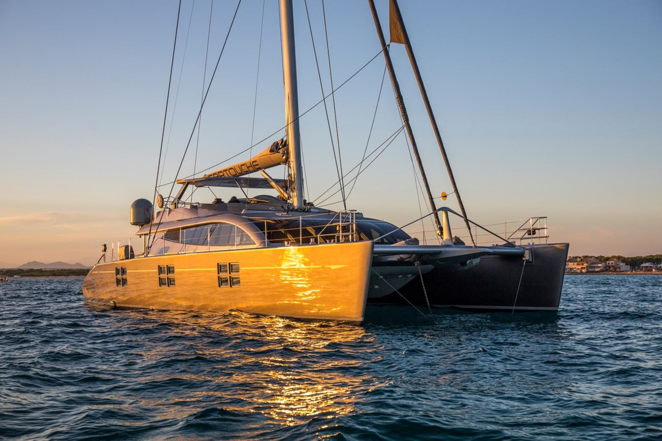 Yacht MLS Listings Broken Down By Types of Yachts