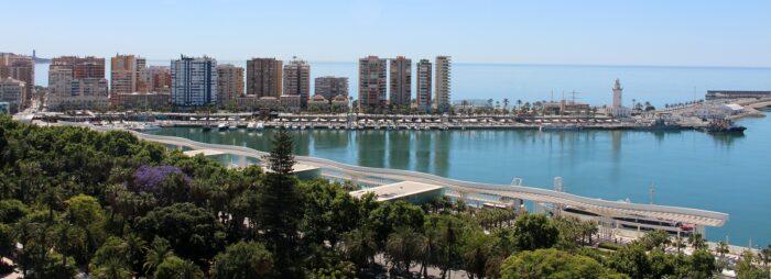 IGY Malaga Marina, Spain