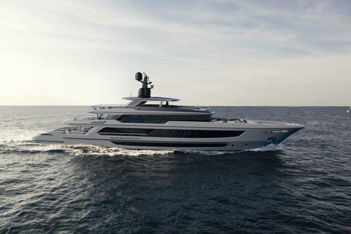 Baglietto Yachts,