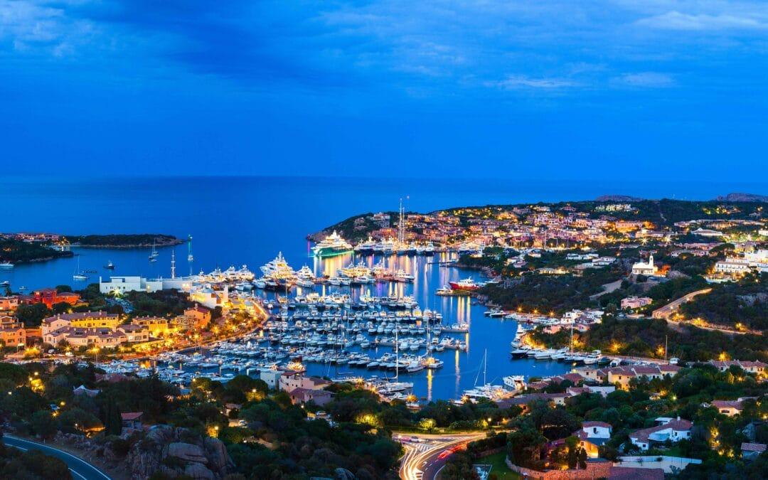 Top 5 Mediterranean Marinas in 2021