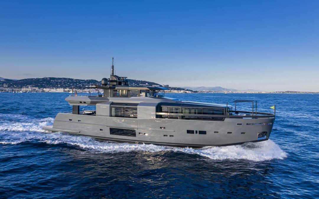 The World's Most Unique Yacht Builds Part 4 - Arcadia Yachts