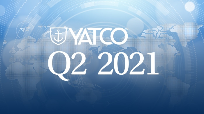 YATCO Releases Substantial Q2 Growth Results for 2021
