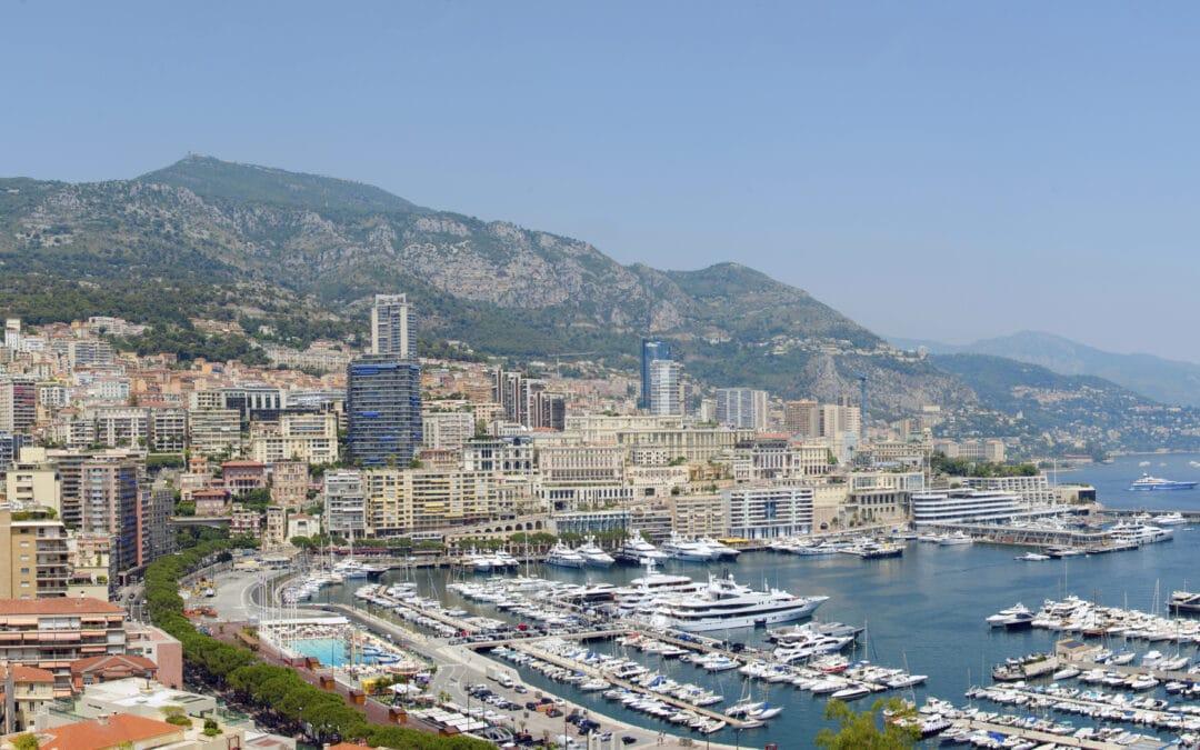 Monaco Yacht Show Releases Exhibitor Updates