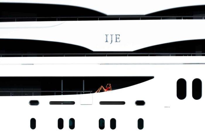 The Top Superyacht Photographers, well-known photographer Tom Van Oossanen