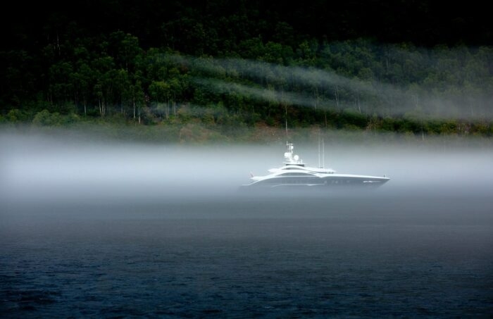 The Top Superyacht Photographers Part 2 - Jeff Brown