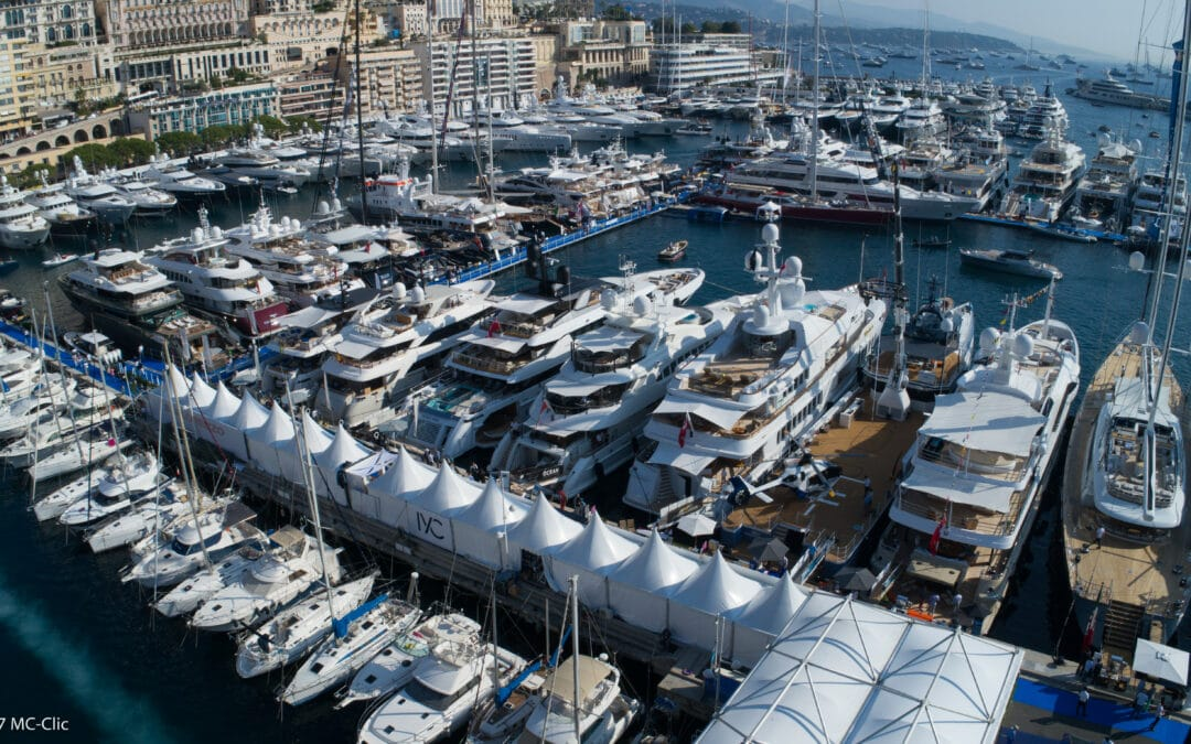Monaco Yacht Show 2021: What to Expect This Year