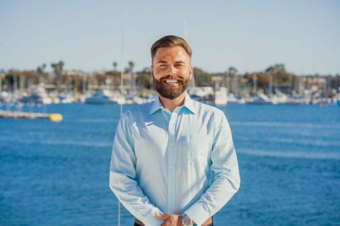 Aleks Taldykin @captaleks, Top 5 Yachting Influencers in the Americas on Instagram