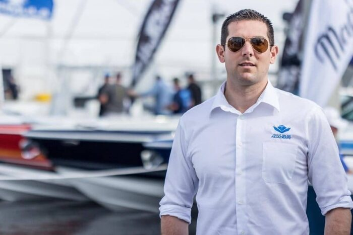 Vincent Finetti @vincentfinetti, Top 5 Yachting Influencers in the Americas on Instagram