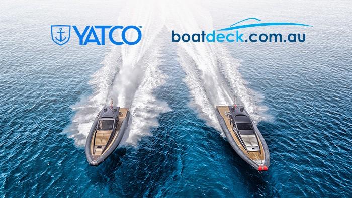 YATCO Aquires BoatDeck and YachtAndBoat