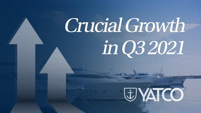 YATCO Reaches Crucial Growth in Q3 2021